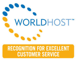 WorldHost, Hospitality,Customer Service